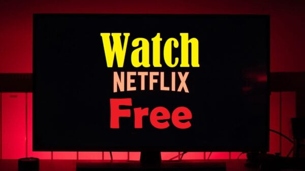 Alternatives To Watch Netflix For Free