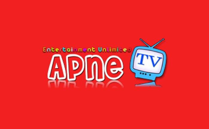 Apne TV App details: how to download? is it legal?