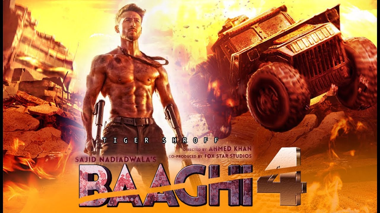 Baaghi 4 Release Date
