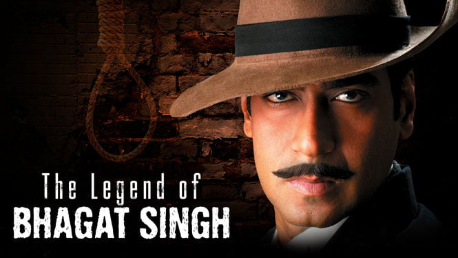 Best Biopic Films Of Freedom Fighters Of India