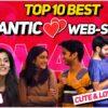 Best Romantic Series In Hindi