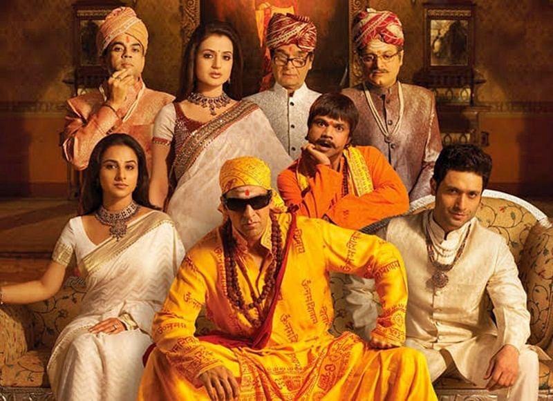 Bhool Bhulaiyaa 2 release date