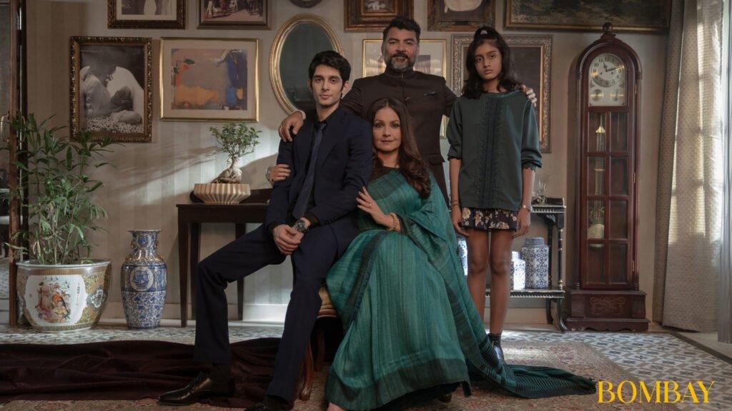 Bombay Begums Ending Explained