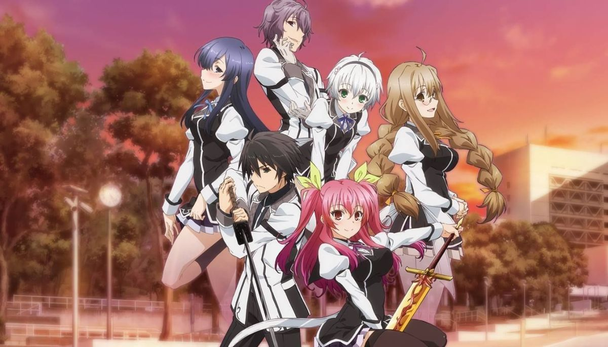 Chivalry of a Failed Knight Season 2 release date