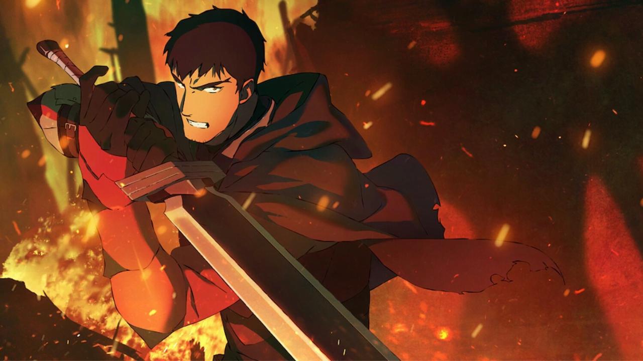 Dota Dragon's Blood Release Date
