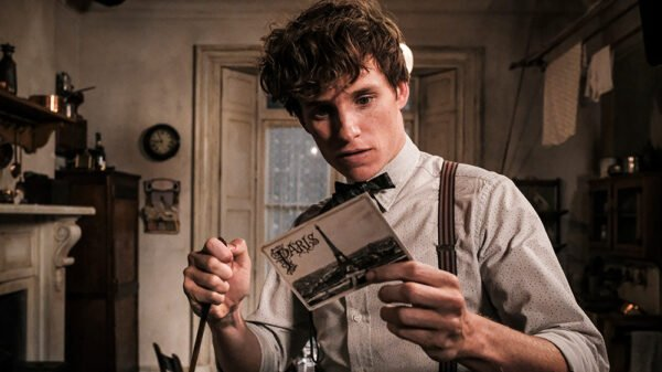 Fantastic Beasts 3 Release Date