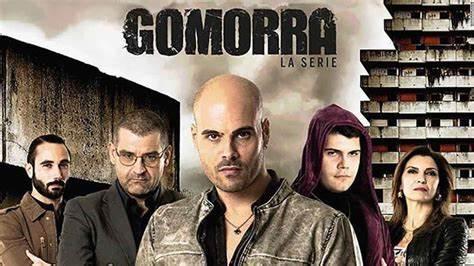 Gomorrah season 5 release date