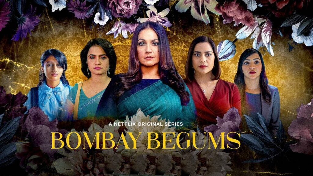 Is Bombay Begums A True Story?