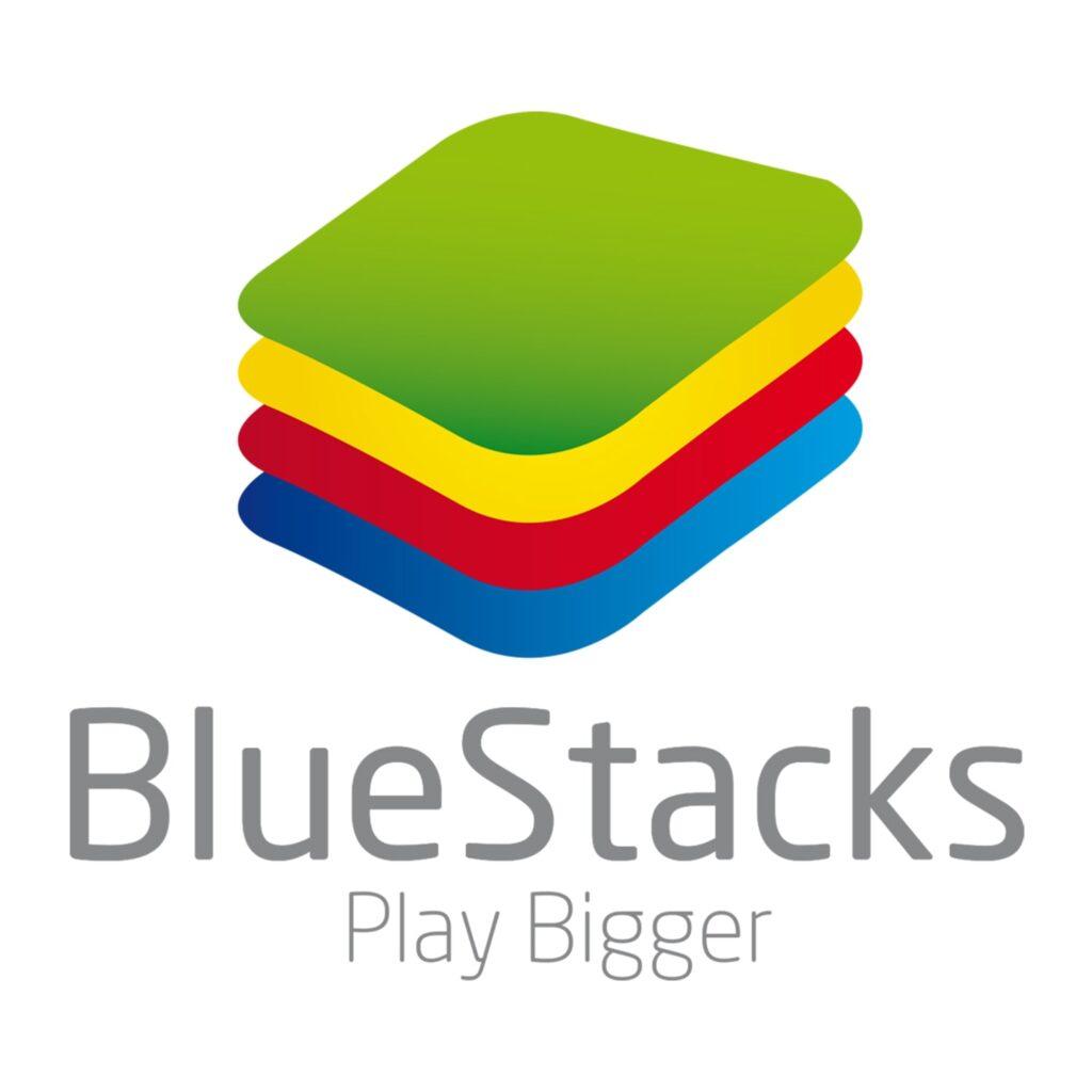 JioSwitch PC BlueStacks