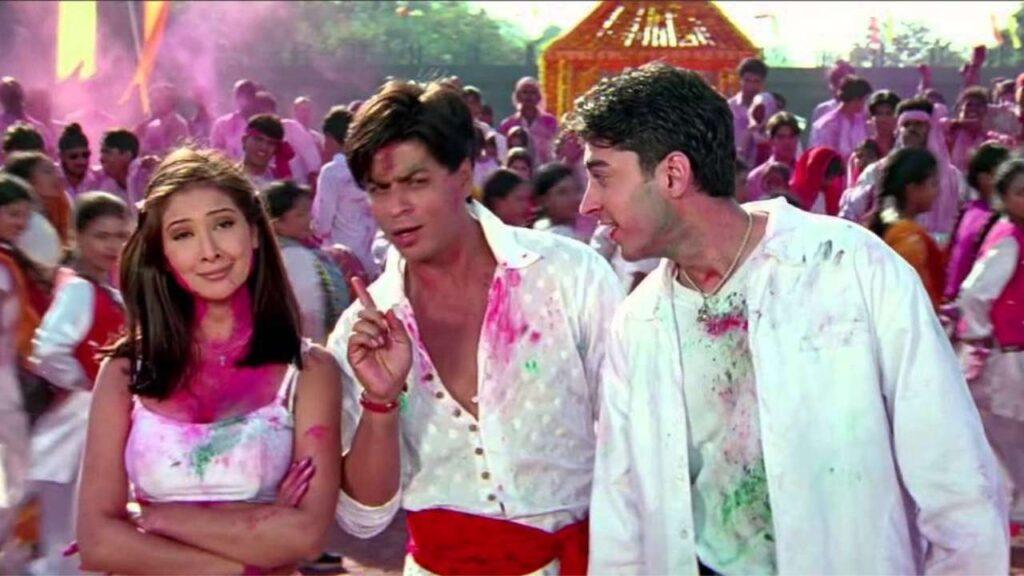 Movies To Watch On Holi