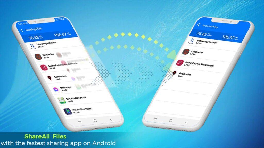 Alternative Apps For SHAREit