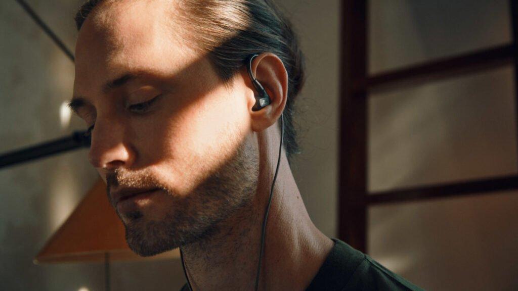 Sennheiser IE 300 Headphone