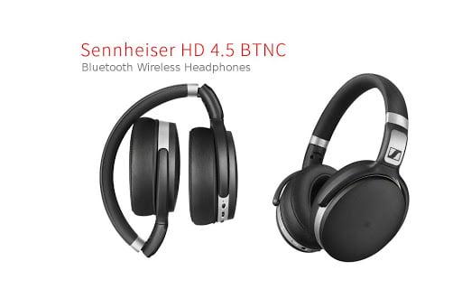 HD 4.50 Bluetooth