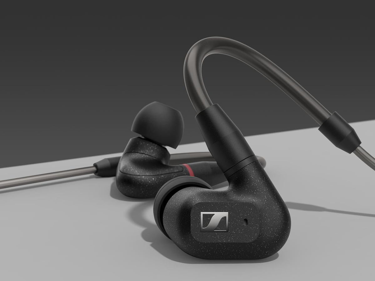 Sennheiser IE 300 Headphone Review