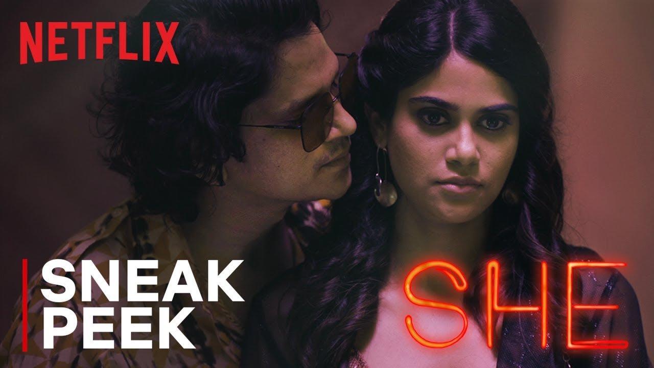 she season 2
