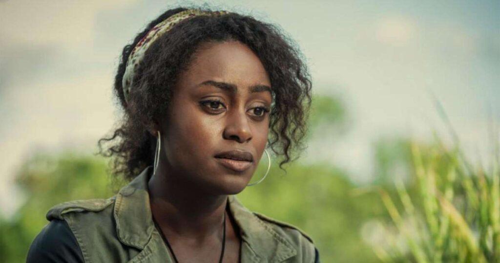 Behind Her Eyes Season 2
