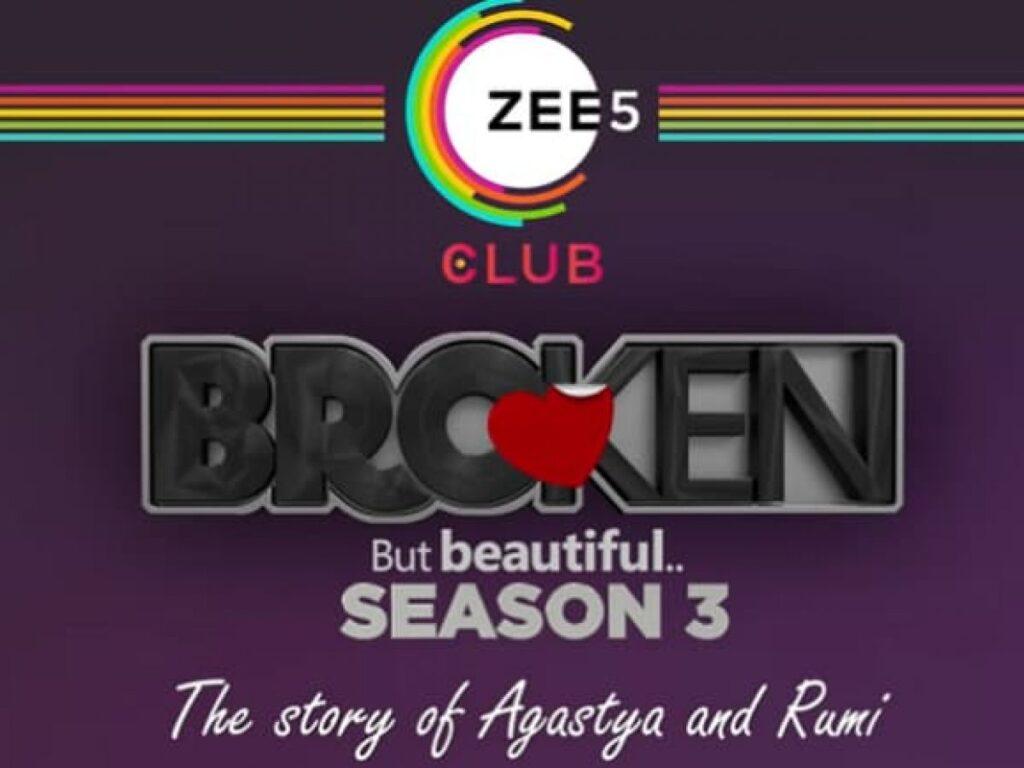 Broken But Beautiful Season 4