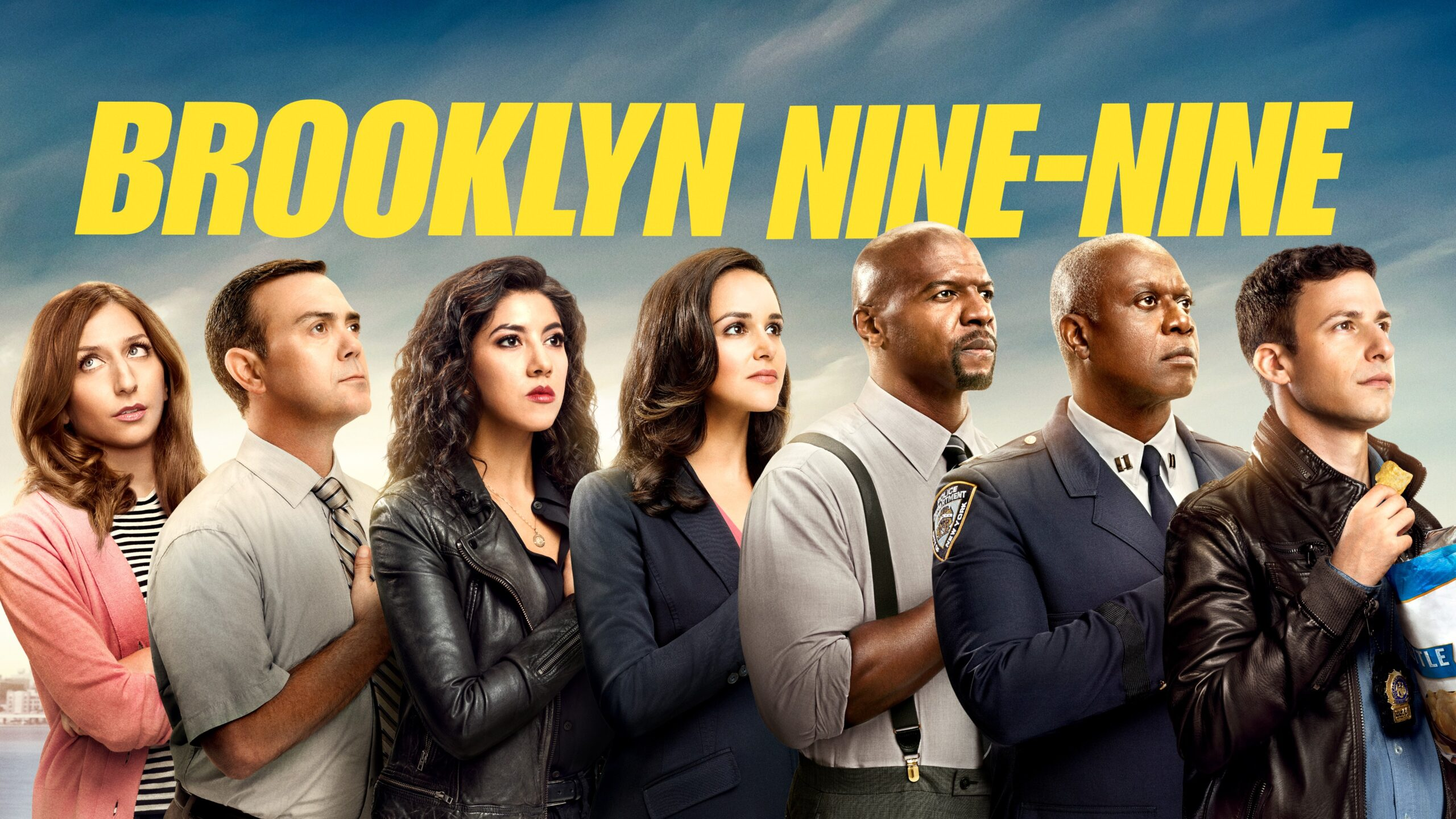 Series Similar To Superstore