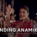 finding anamika web series
