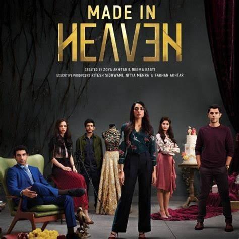 made in heaven season 2