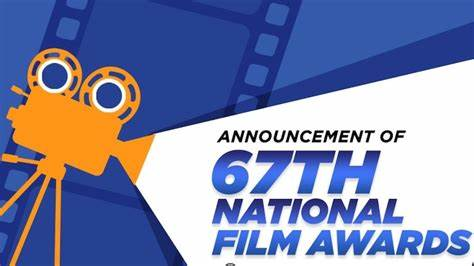 India's 67th National Film Awards