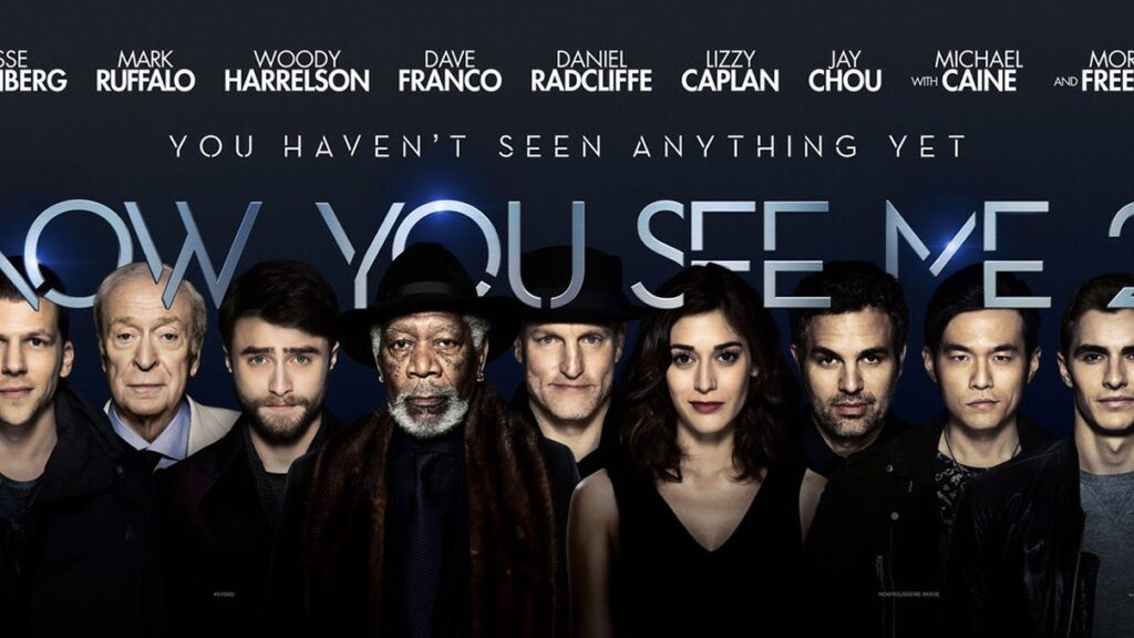 now you see me season 4 cast
