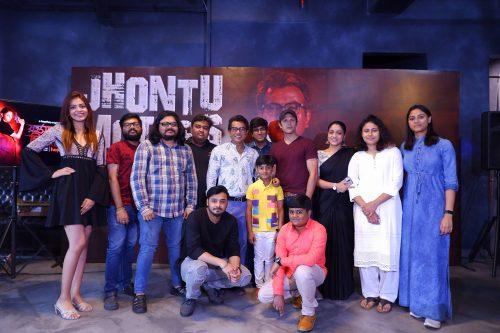 Rahasya Romancha Season 4 Cast