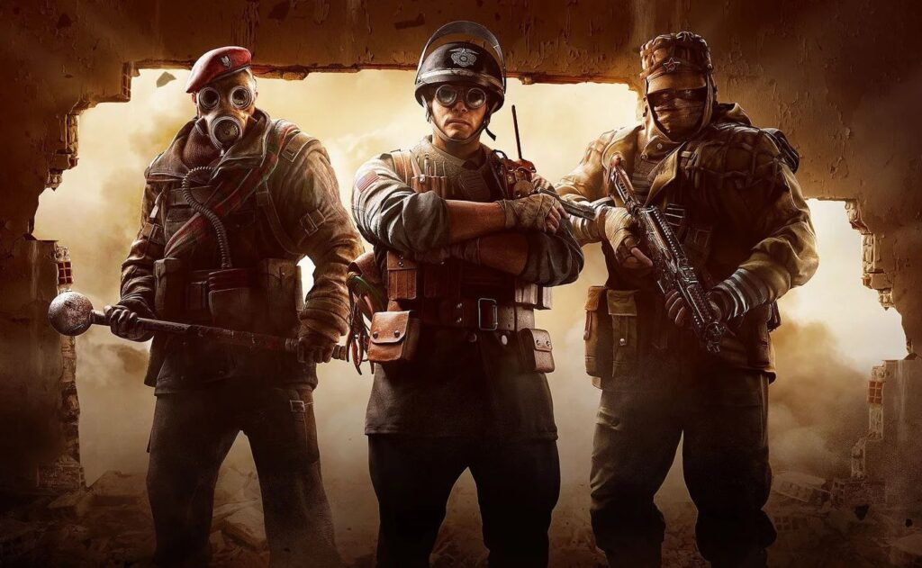 games similar to call of duty