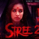 stree 2 release date