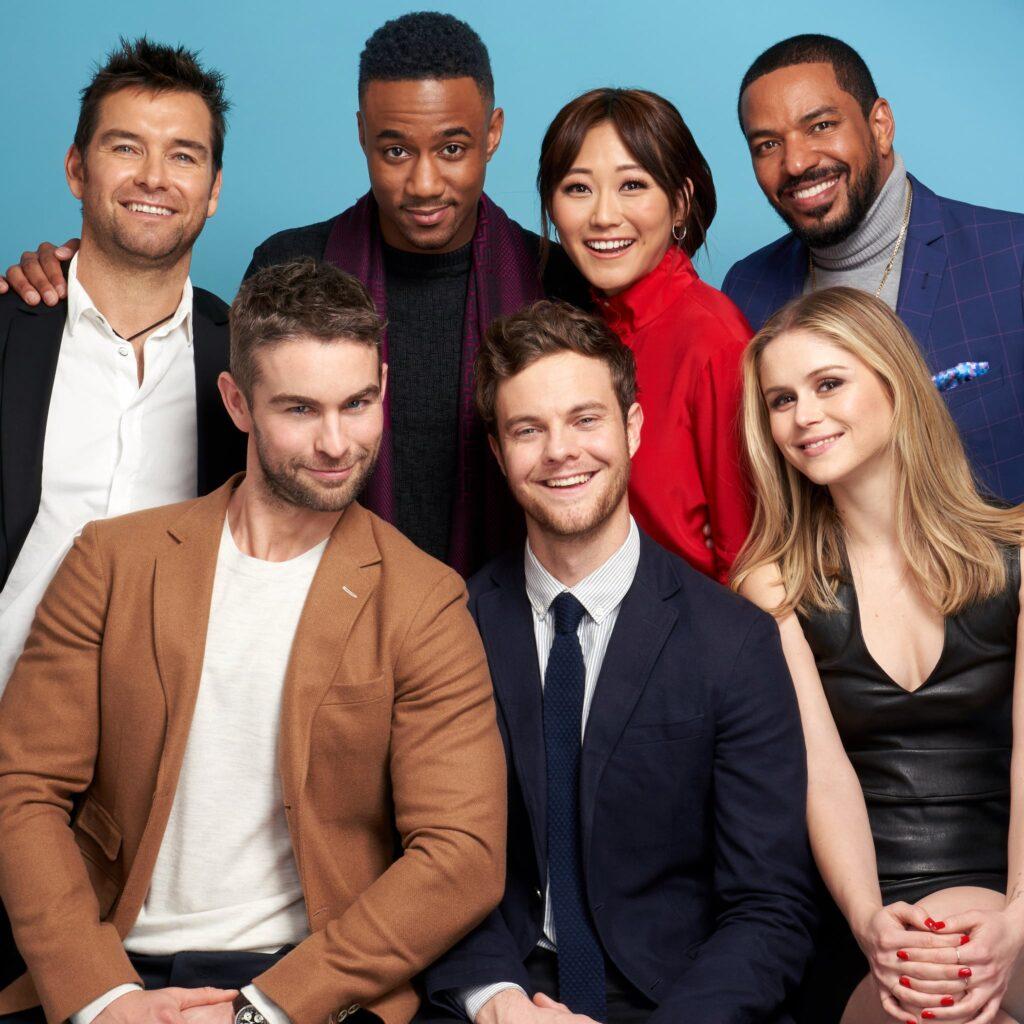 The Boys Season 3 Cast