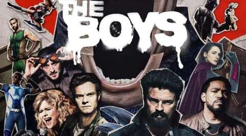 The Boys Season 3 Release Date