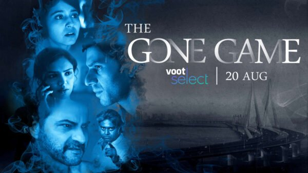 the gone game season 2