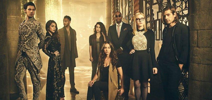 the magicians season 6 release date