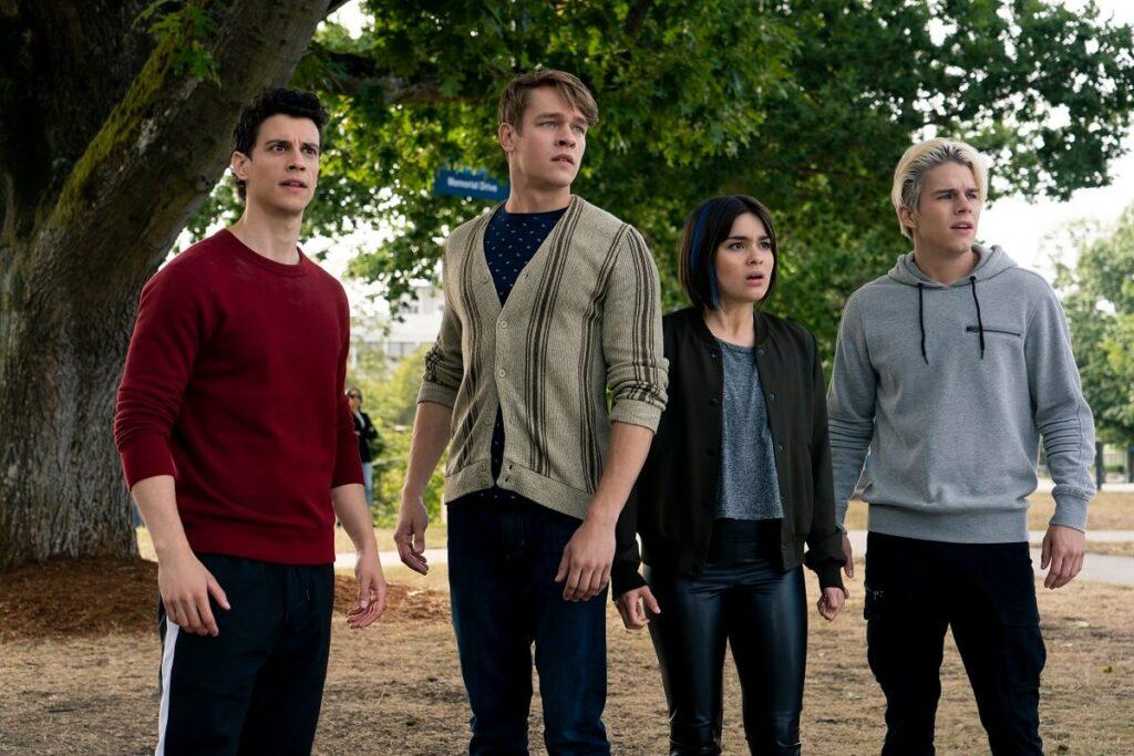 the order season 3 release dates