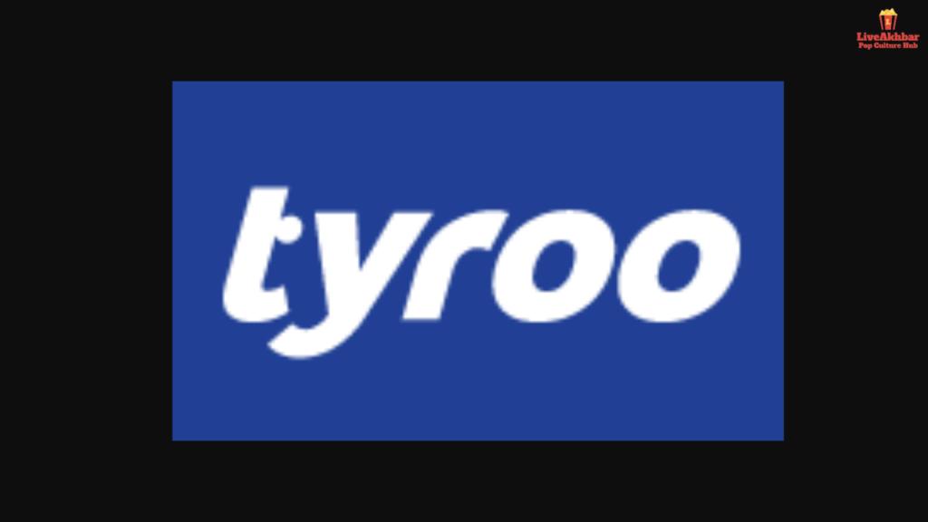 Tyroo.