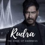 Ajay Devgan Rudra The Edge of Darkness Release Date Details