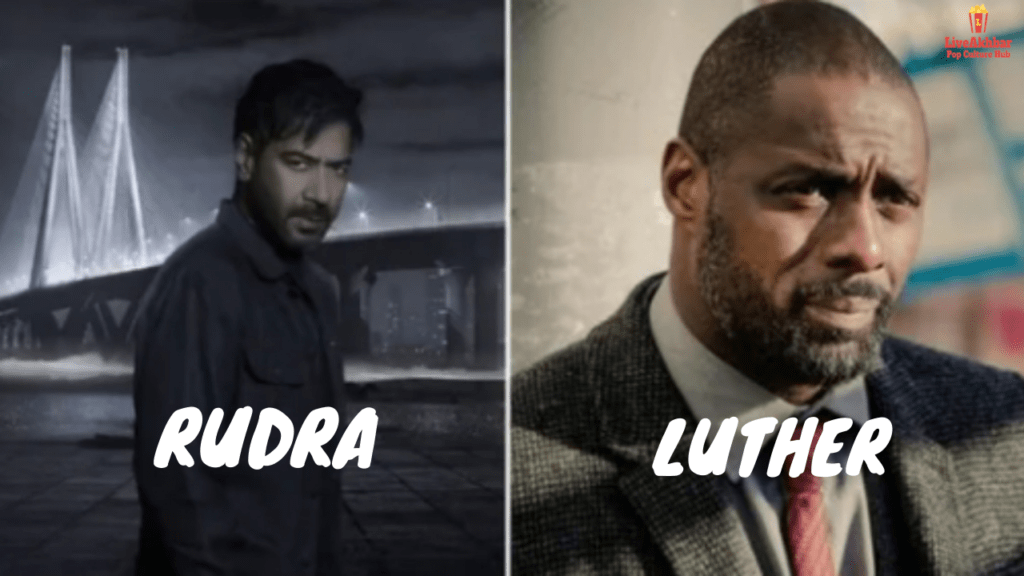 Rudra The Edge of Darkness Release Date