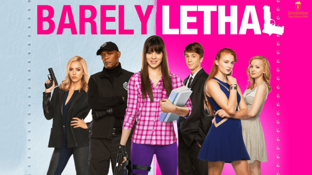 Barely Lethal storyline