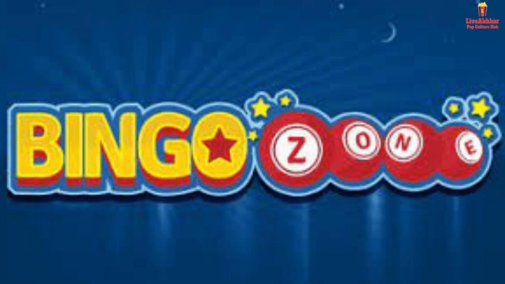 Bingo Zone