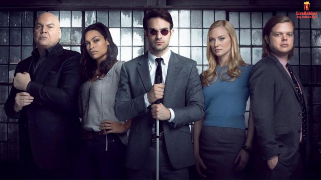 Daredevil Season 4 Release Date