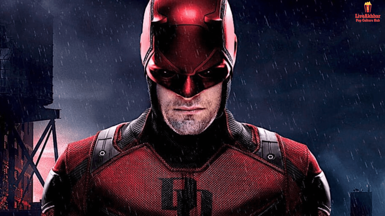 Daredevil Season 4  Release Date Updates