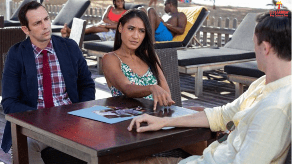 Death In Paradise Season 11 Release Date