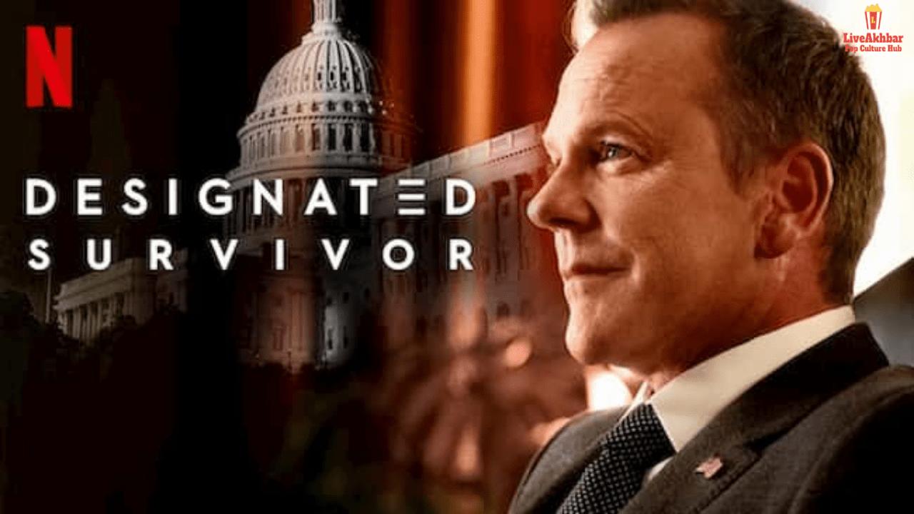 Designated Survivor Season 4 Release Date