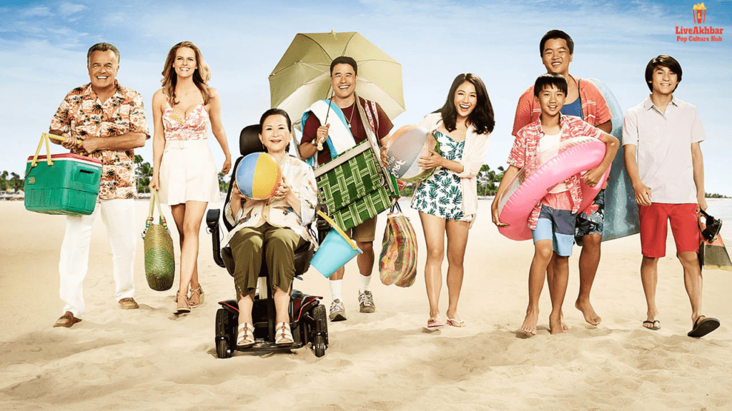 Fresh Off The Boat Season 7 release date
