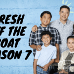 Fresh Off The Boat Season 7