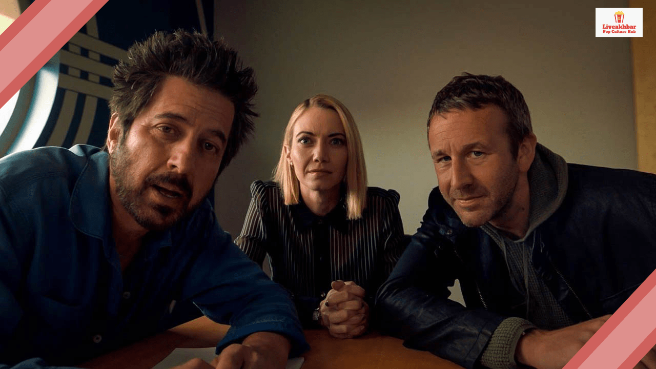 Get Shorty Season 4 release date
