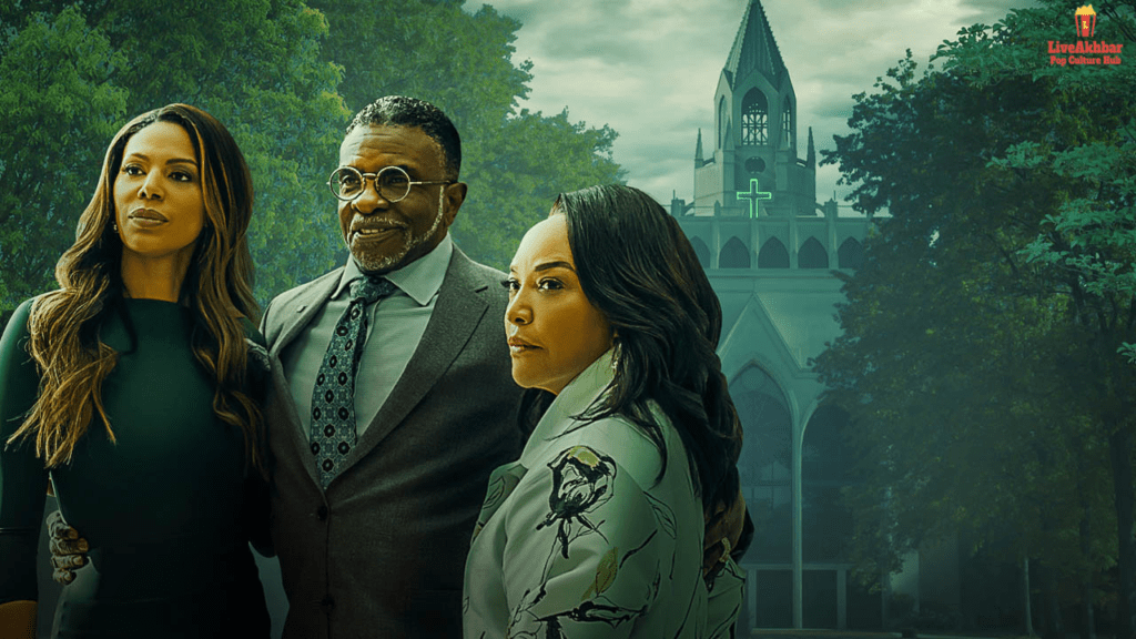 Greenleaf Season 6 Release Date