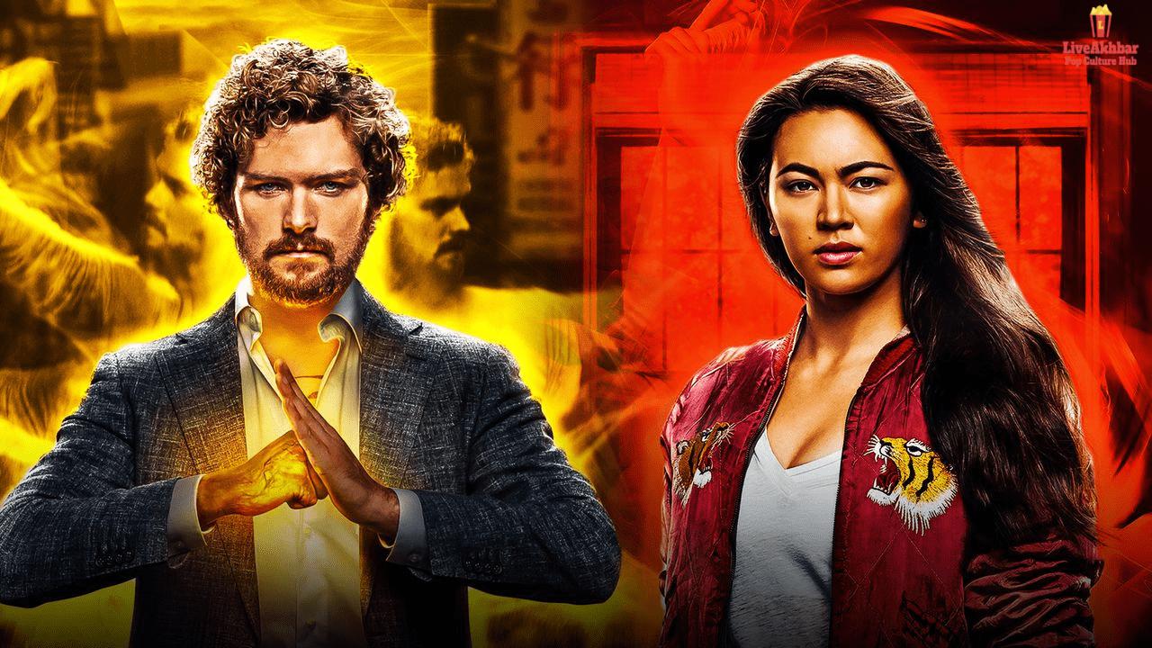 Iron Fist Season 3 release date
