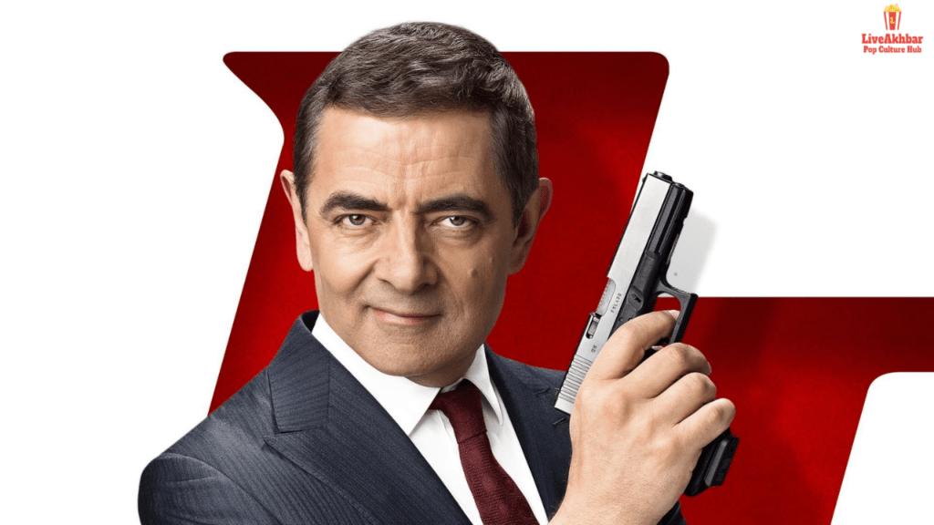 spy movies on netflix