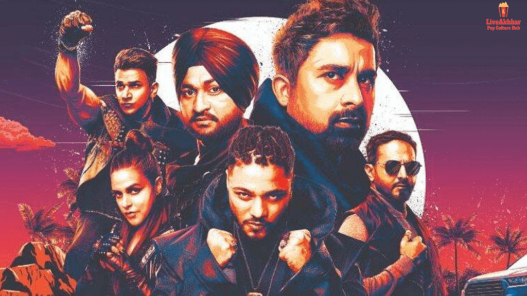 MTV Roadies Season 19 release date